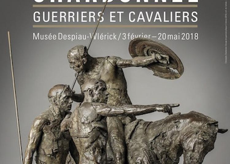 Charbonnel Guerrirs et Cavaliers à Mont de Marsan