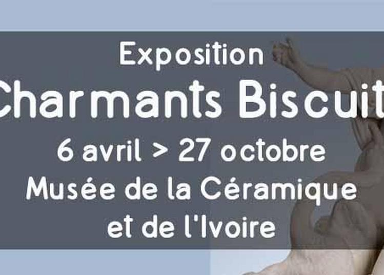Exposition Charmants Biscuits à Commercy