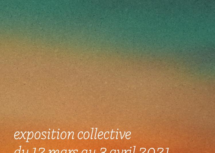 Exposition collective | Le soleil se lève aussi à Paris 3ème