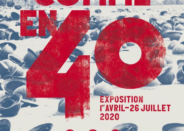Exposition Comme En 40... à Paris 7ème