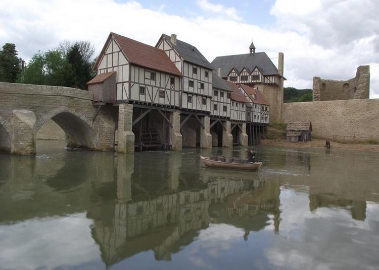 Exposition Compiègne, D'un Pont à L'autre à Compiegne