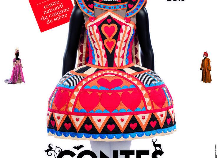 Exposition Contes De Fées. à Moulins