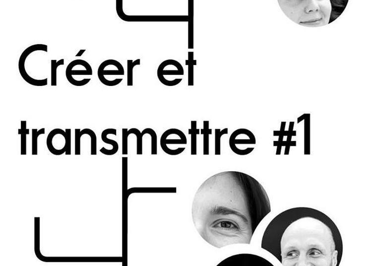 Exposition Créer et transmettre #1 à Villeneuve d'Ascq