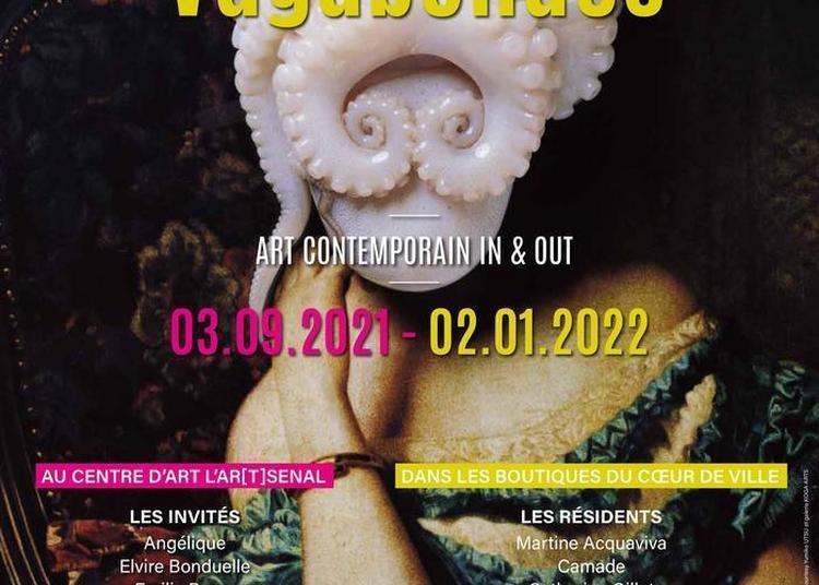 Exposition - Curiosités Vagabondes à Dreux