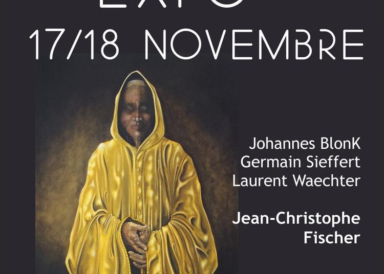 Exposition d'Art Contemporain à Weyersheim