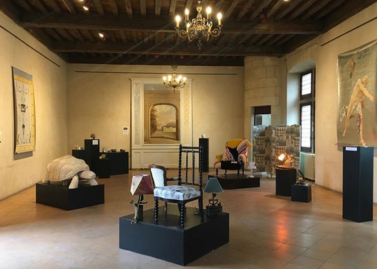 Exposition D'artisans D'art à Laon