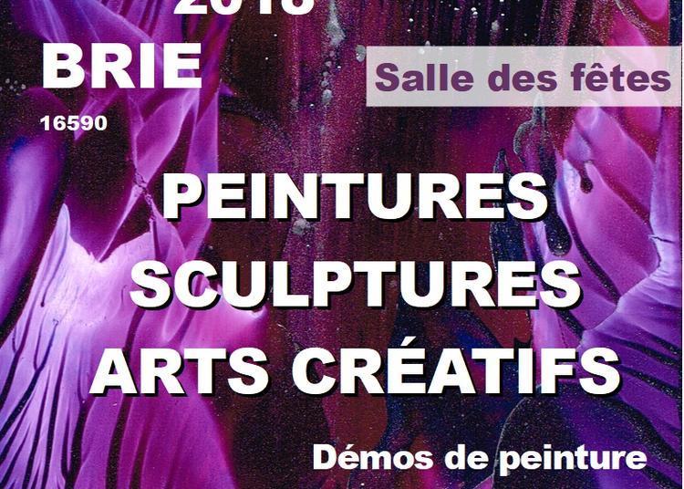 Exposition d'Arts en Brie