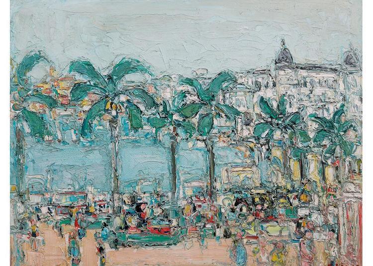 Exposition d'été à Lyon