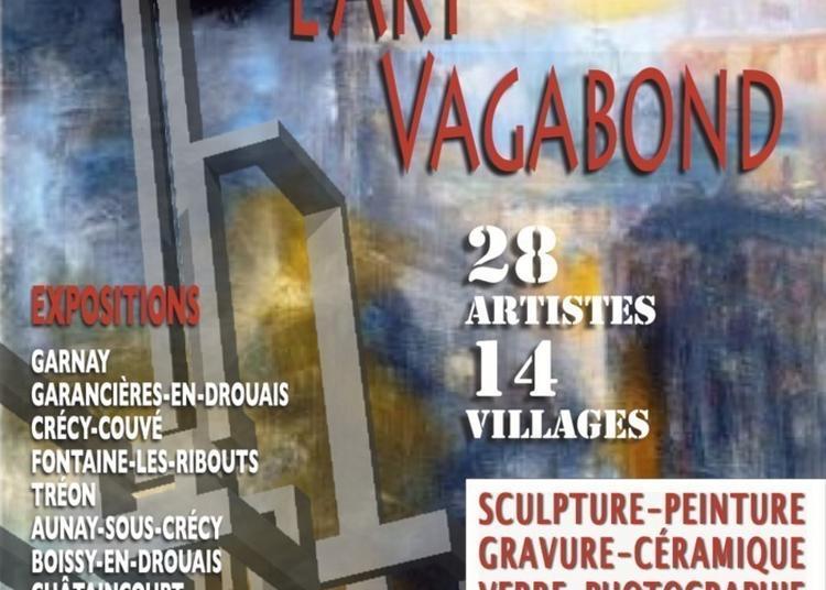 Exposition D'oeuvres D'art Contemporaines Et Rencontre Avec Les Artistes à Brezolles