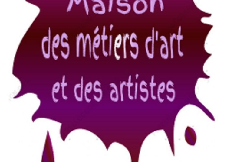 Exposition D'oeuvres D'artistes De La Vallée Du Loir à Troo