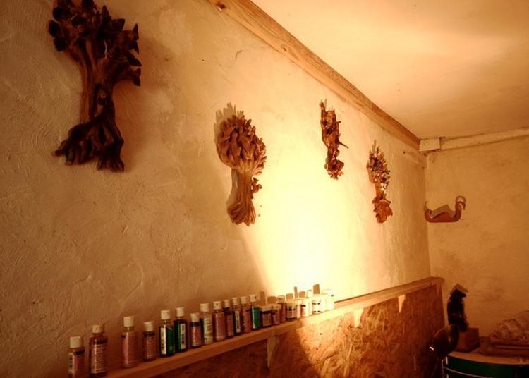 Exposition De Céramiques à La Ferte Milon