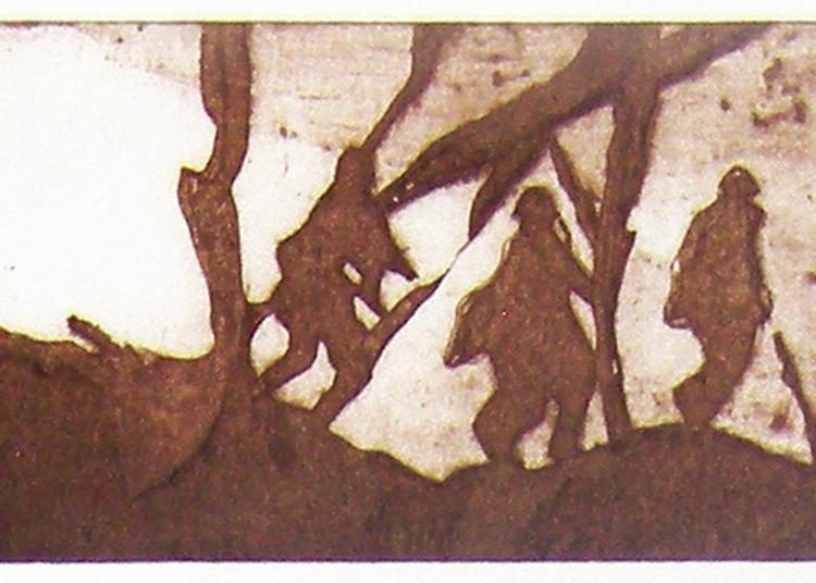 Exposition De Gravures Carnets De Poilu. à Virieu