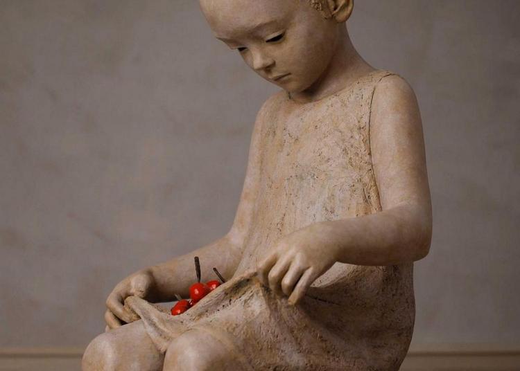 Berit - Sculptures à Lyon