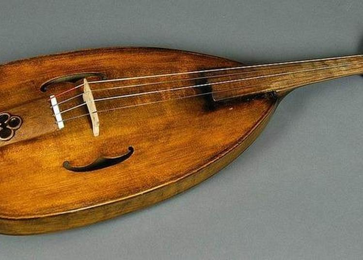 Exposition De L'instrumentarium De Chartres à Vernouillet