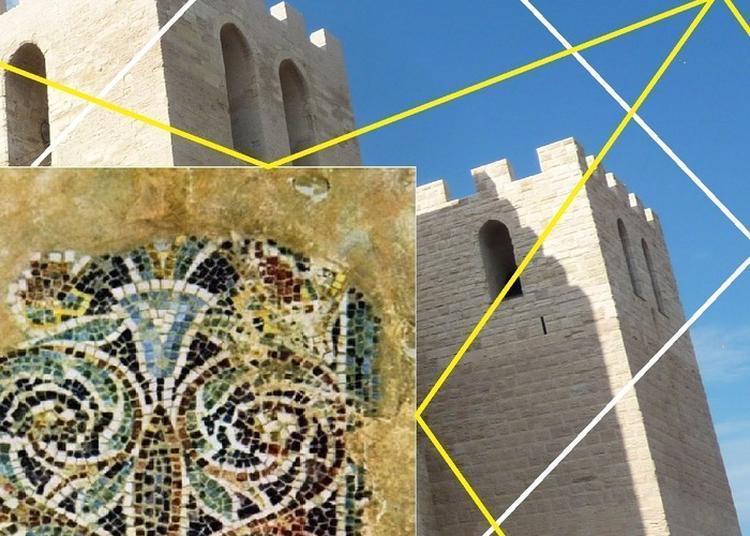 Exposition De La Mosaïque À La Fresque à Marseille