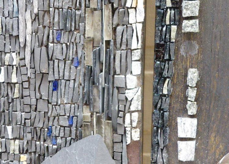 Exposition De Mosaïque : Andrée Dumas - Chemin Des Arts à Chartres