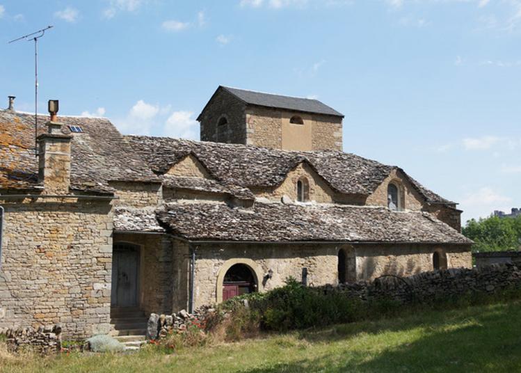 Exposition De Peintres Sévéragais - Eglise De Saint-chély à Severac le Chateau