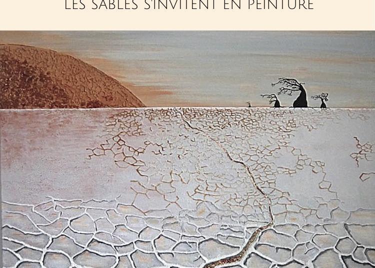 Exposition de peinture à Lagord
