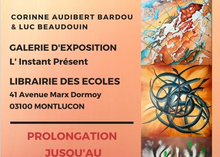 Exposition De Peinture à Montlucon