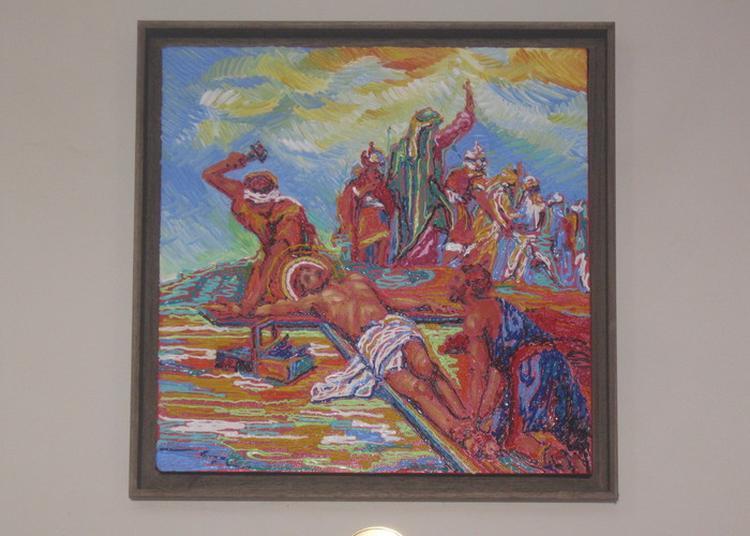 Exposition De Peintures à Tramole