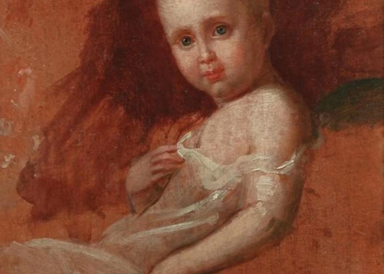 Exposition De Peintures Adultes Et Enfants à Paris 9ème