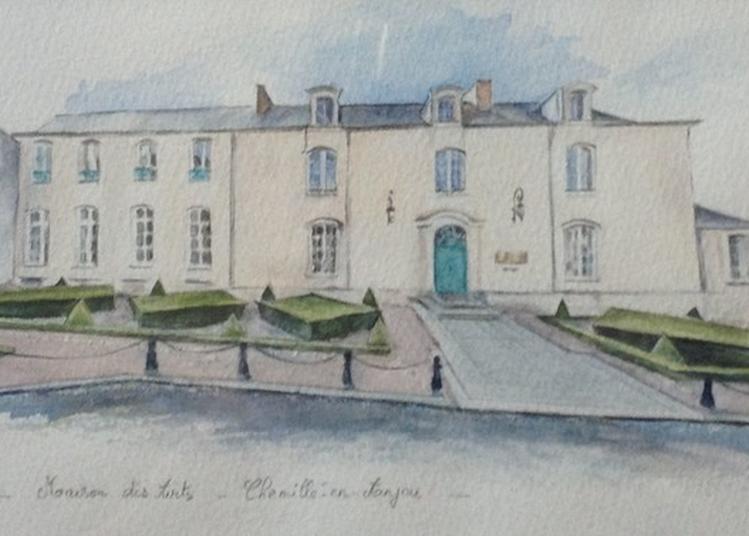 Exposition De Peintures, Visites Et Mini-concerts À La Maison Des Arts à Chemillé