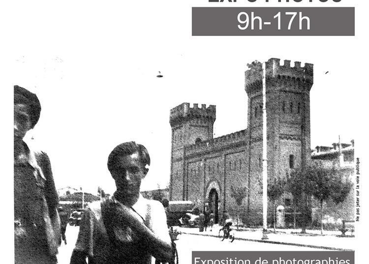 Exposition De Photographies De La Prison Saint-michel à Toulouse