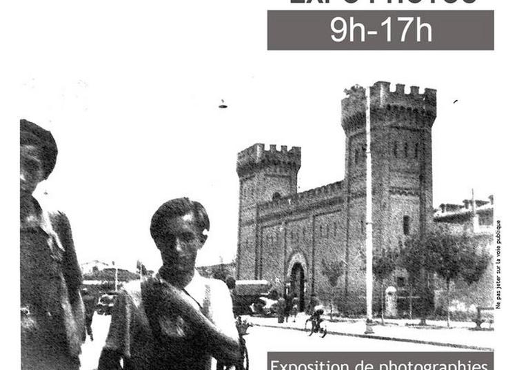 Exposition De Photographies Et Conférence à Toulouse