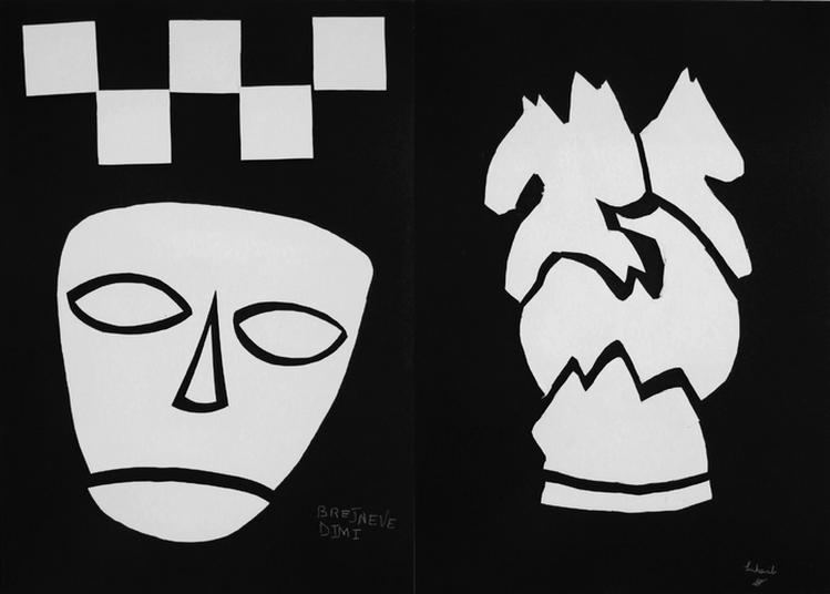 Exposition De Sculptures En Papier « Langage De Pierre » à Perigueux