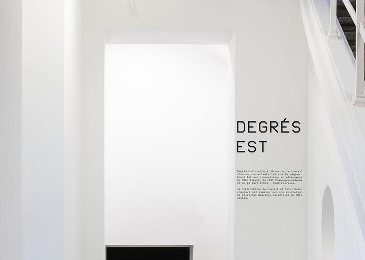 Exposition | Degrés Est : Florence Jung à Metz