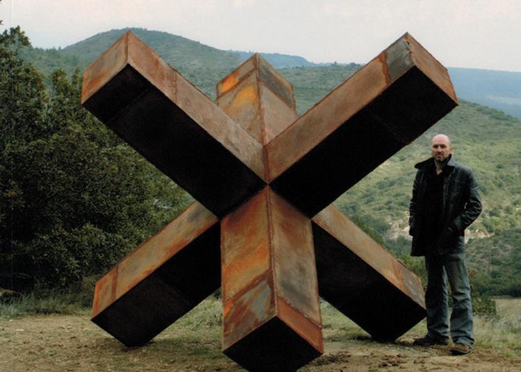 Exposition Des Oeuvres De David Vanorbeek Et Natalie Magnin à Layrac