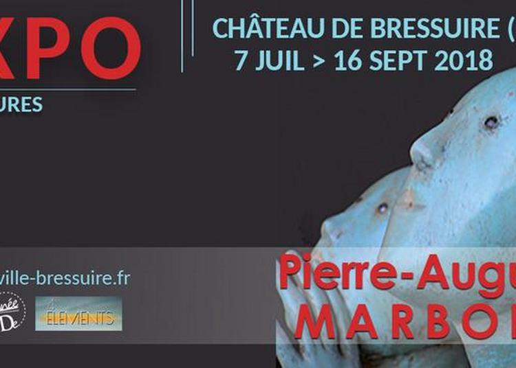 Exposition Des Oeuvres De Pierre-augustin Marboeuf à Bressuire