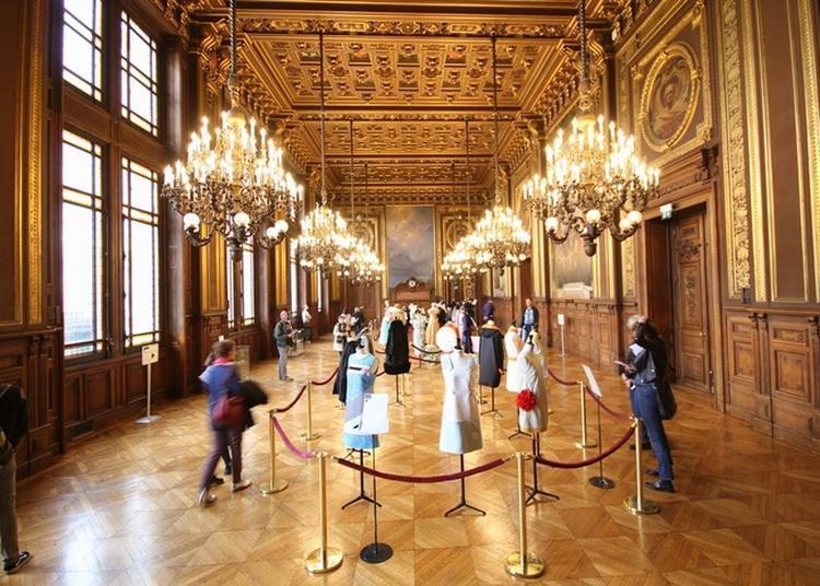 Exposition Des Travaux Des élèves Des Lycées Professionnels Et Des écoles D'art De Paris à Paris 5ème