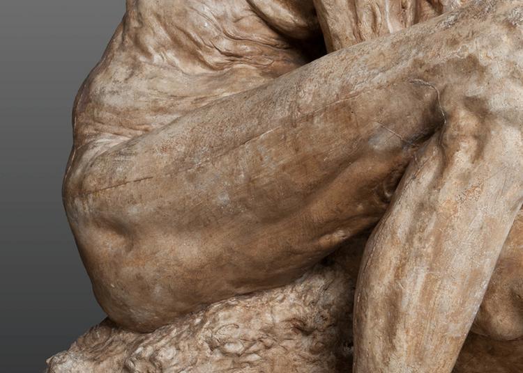 Exposition Desbois, Rodin, Claudel - Sublime Déchéance à Parcay les Pins