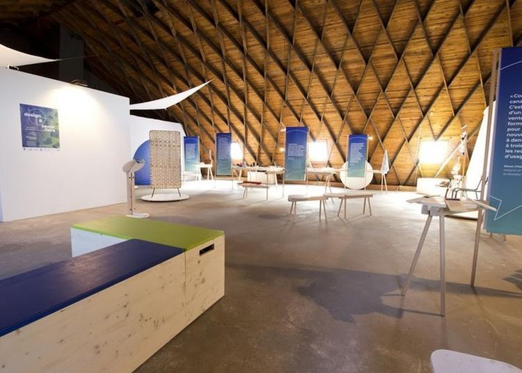 Exposition Design Et Savoir-faire à Meisenthal