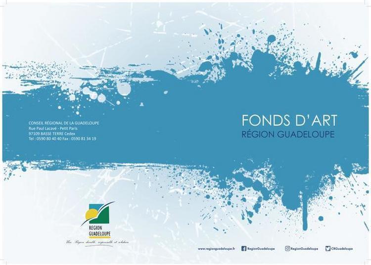 Exposition Du Fonds D'art Régional à Pointe A Pitre