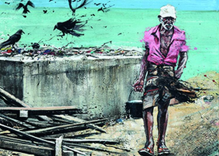 Emmanuel Michel « Sri Lanka » à Bergerac