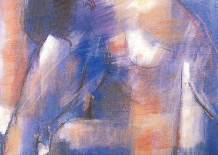Exposition En Hommage à Jacques Deshaies, Artiste Normand à Conde sur Noireau