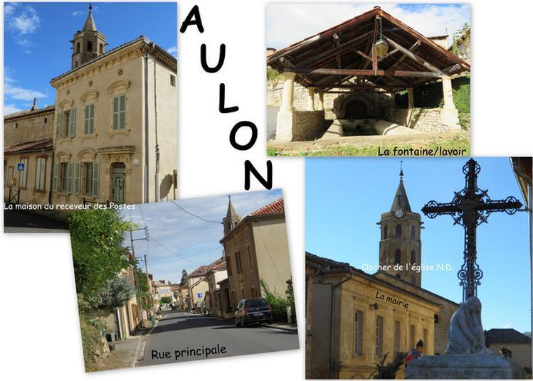 Exposition Et Visite Guidée Du Patrimoine Culturel Du Village à Aulon