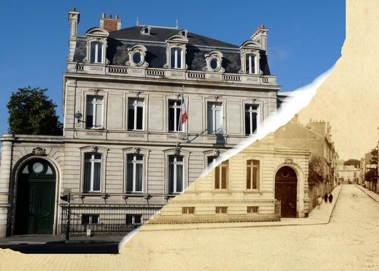 Exposition Et Visites Guidées Histoire D'une Juridiction D'appel à Nantes
