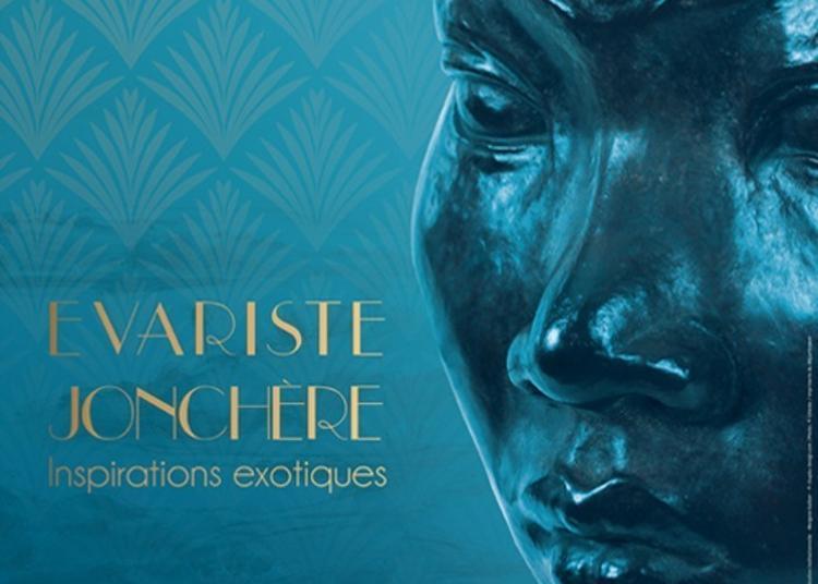 Exposition Evariste Jonchère, Inspirations Exotiques à Annecy