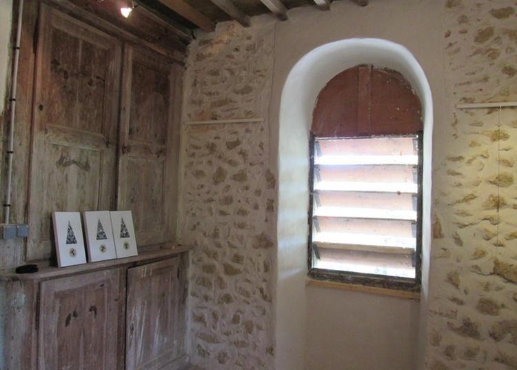Exposition Exceptionnelle D'objets Religieux à Ladeveze Riviere