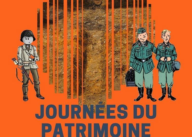 Exposition Exceptionnelle L'archéologie S'invite Au Musée à Tergnier