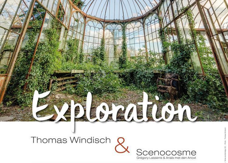 Exposition Exploration à Montaigu