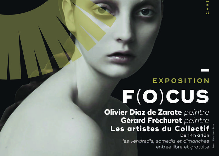 Exposition F(O)CUS à Viviers
