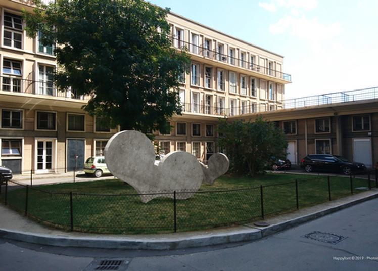 Exposition : Fenêtres Sur Coeurs - Claire Le Breton à Le Havre