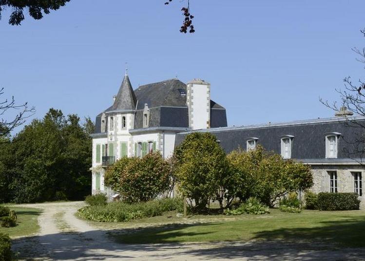 Exposition : Finistère, Terre D'inspiration à Clohars Fouesnant