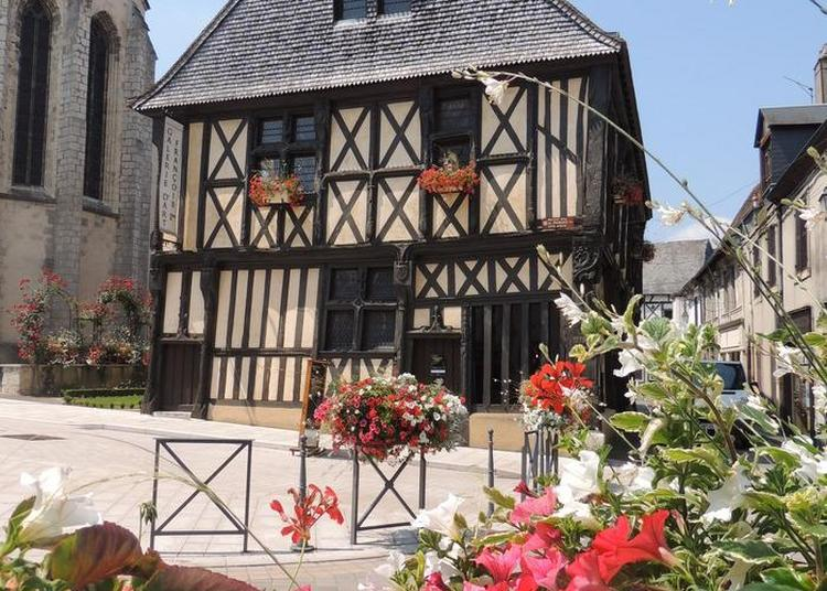 Exposition Galerie François 1er à Aubigny sur Nere