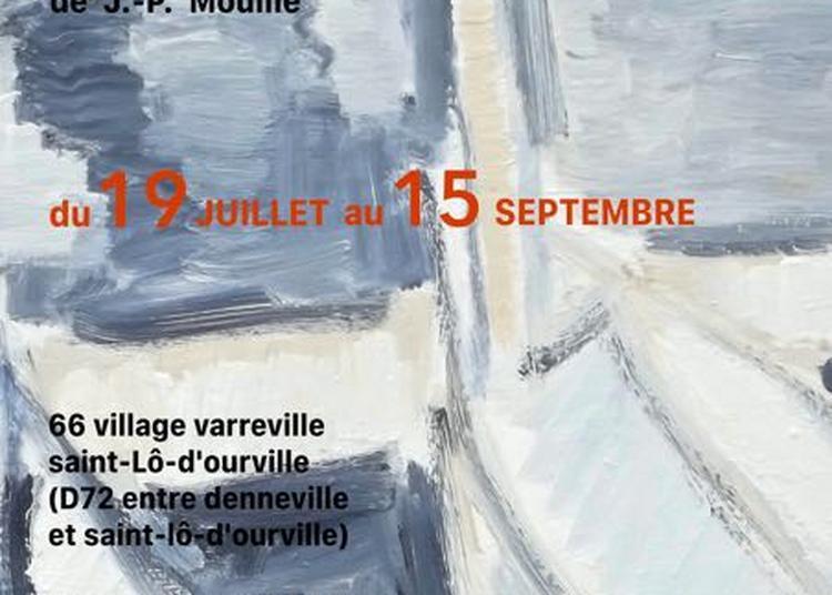 Exposition Garnier Van Rogger à Saint Lo d'Ourville