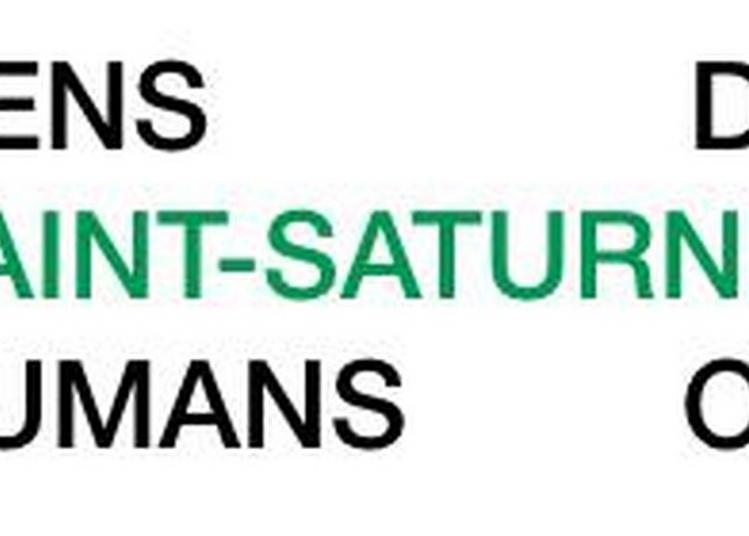 Exposition Gens De / Humans Of Saint-saturnin à Saint Saturnin